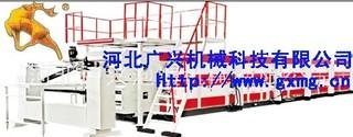 苯板用于温室增温的方法