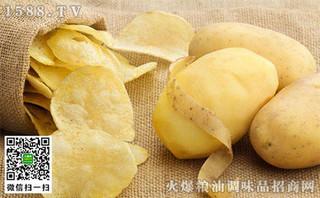 """贵州威宁:要为四千吨 """"威宁洋芋""""找""""婆家"""""""