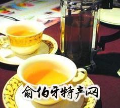 苏州茉莉花茶