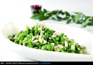 山水芹菜的功效与作用