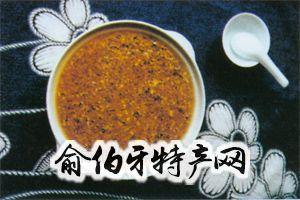 嘶马拉豆腐