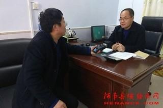 河南陕州:反季节瓜熟了
