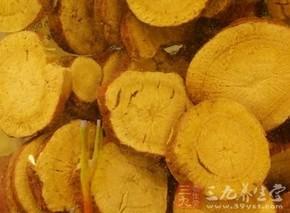 桂枝黄耆白薇款冬花散的功效与作用