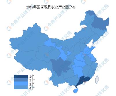 甘肃省成功创建两个国家级现代农业产业园