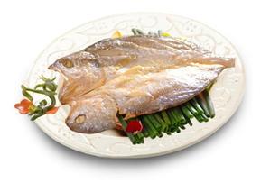 舟山黄鱼鲞
