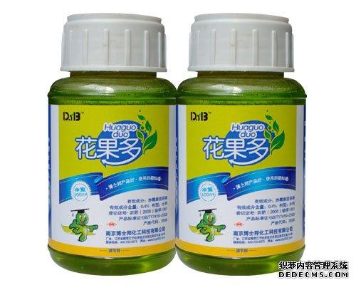 植物生长调节剂使用要点