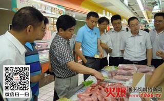 重庆忠县畜牧兽医局用二维码监管兽药