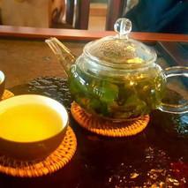 烟台桑叶茶