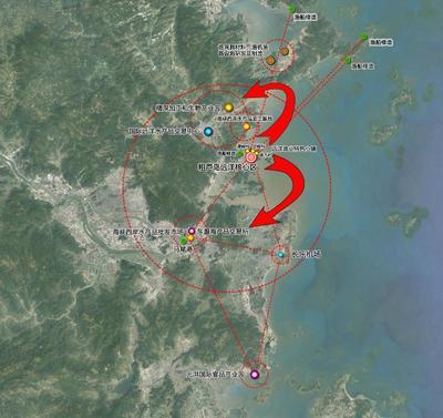 福州(连江)国家远洋渔业基地获农业极速5分排列3部批准