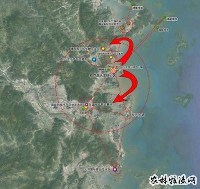 福州(连江)国家远洋渔业基地获农业农村部批准