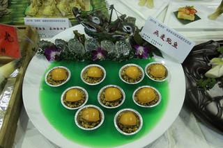 福建连江鲍鱼全国首次制定产品标准