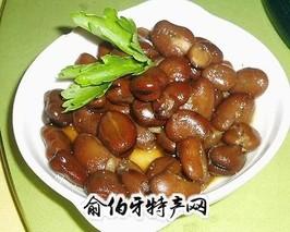 绍兴茴香豆
