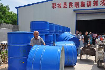 吉林省推广科学储粮 每年粮食减损至少8.6亿斤