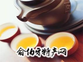 大明山红碎茶