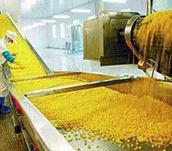 小麦加工的技术