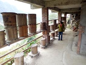丰都县代生海:帮助村民发展产业实现增收