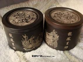 宁津蟋蟀罐