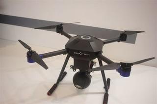 植保无人机作业效率高