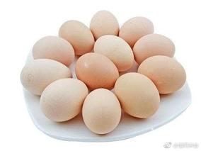 鸡蛋质量好不好 快检一下就知道