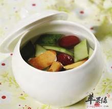 葫芦双皮汤的功效与作用
